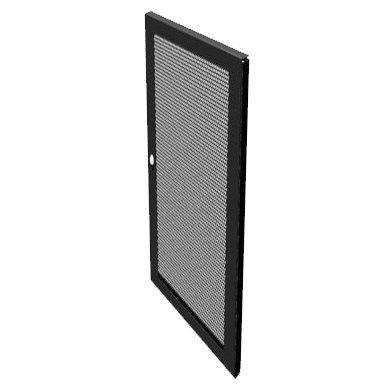 Penn Elcom 35U Perforated Rack Door for R8400 & R8500 Racks R8460/35