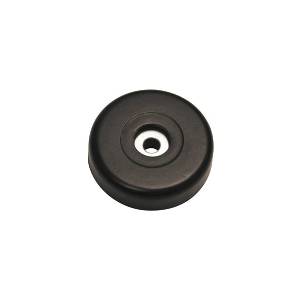 "Penn Elcom Rubber Foot  38mm/1.5"" with Steel Washer F1687"