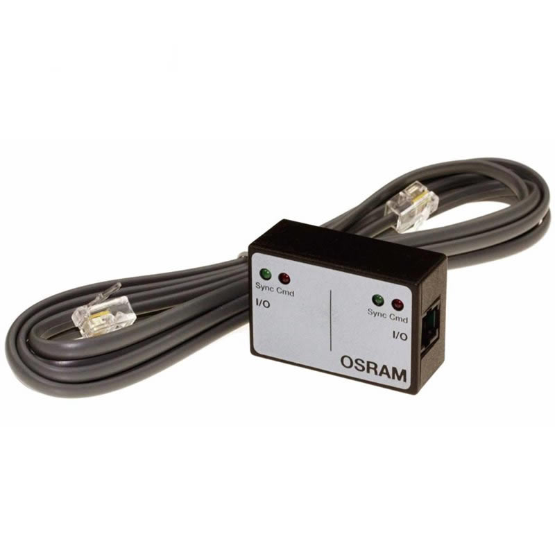 Osram EASY SYS CP Coupler for light management systems 4008321320902