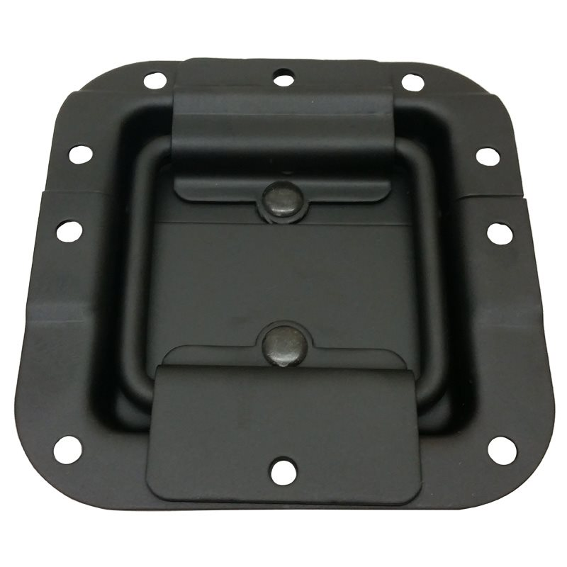 Penn Elcom Lid Stay Offset Black D0597K
