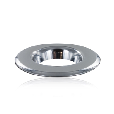 Integral Bezel Polished Chrome for the LED Fire Rated Downlight ILDLFR70A013