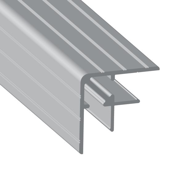 "Penn Elcom 3/8"" Double Angle Supplied In 3.66m/12ft Lengths 3106"