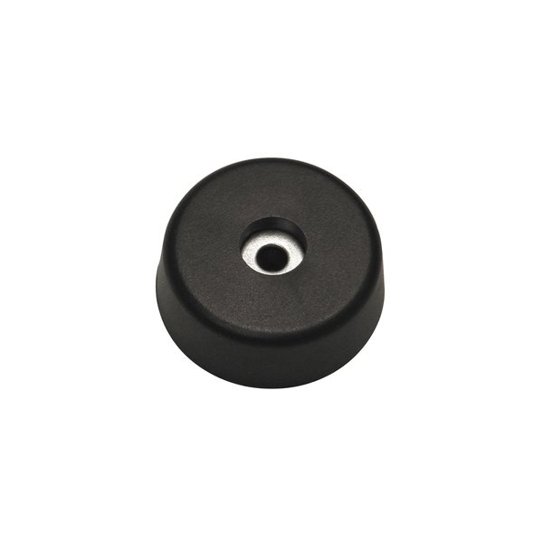 Penn Elcom Tapered Rubber Foot WIth Steel Washer 37.8mm x 13.8mm F1554