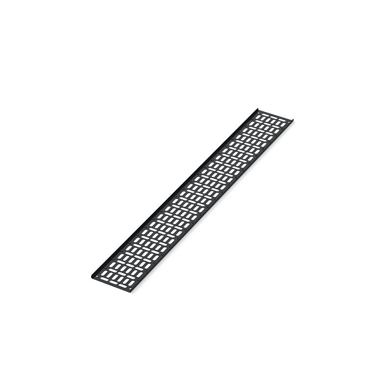 Penn Elcom R4000 Cable Tray 18U White R4000-CT-18UW 1