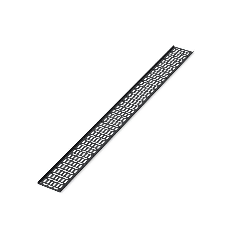 Penn Elcom R4000 Cable Tray 27U White R4000-CT-27UW 1
