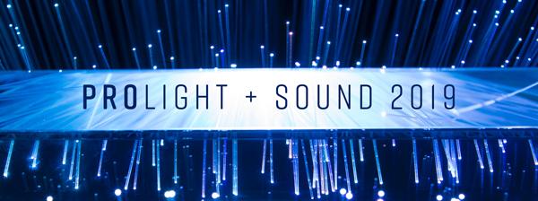 Penn Elcom At Prolight Sound 19
