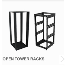 Open Tower Racks