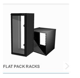 Flat Pack Racks