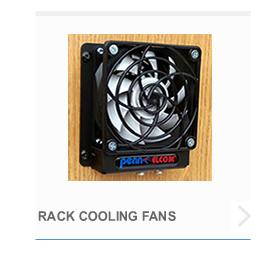 Rack Cooling Fans