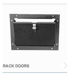 Rack Doors