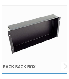 Rack Back Box