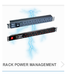 Rack Power Management