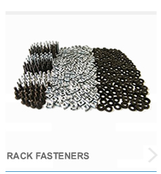 Rack Fasteners