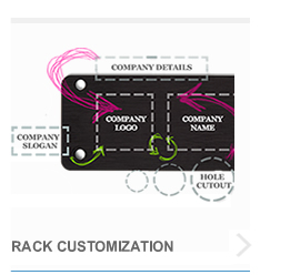 Rack Customization