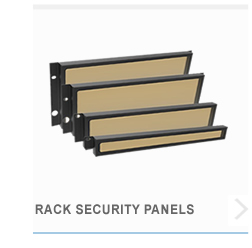 Rack Security Panels
