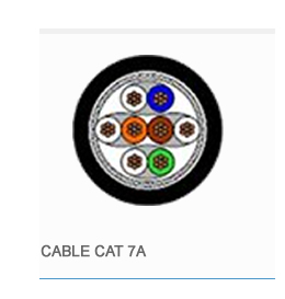 Cable Cat 7A