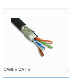 Cable Cat 5