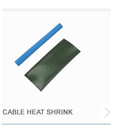 Cable Heat Shrink