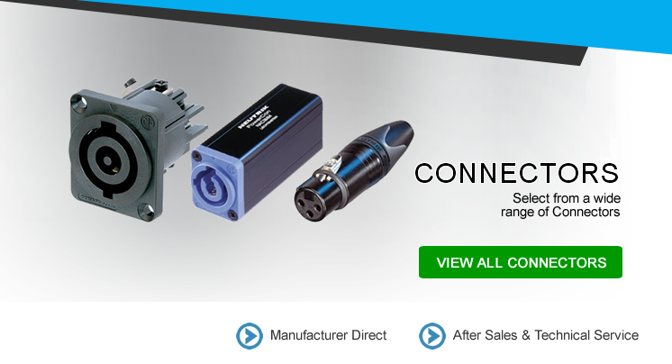 Connectors by Penn Elcom