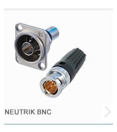Neutrik BNC