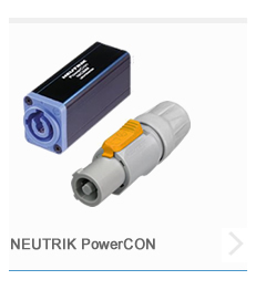Neutrik PowerCON