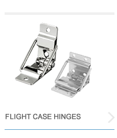 Flight Case Hinges