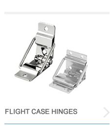 Flight Case Hardware by Penn Elcom