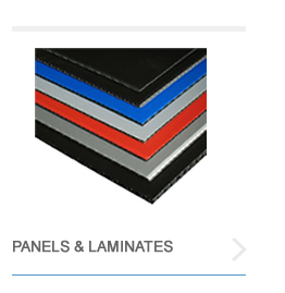 Panels and Laminates
