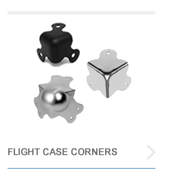 Flight Case Corners