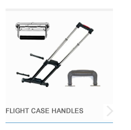 Flight Case Handles