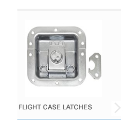 Flight Case Latches