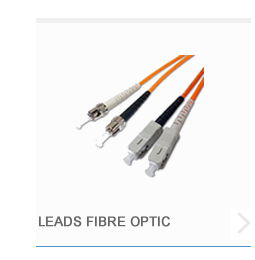 Leads Fibre Optic