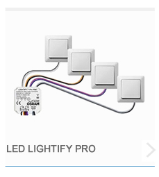 LED LIGHTIFY Pro