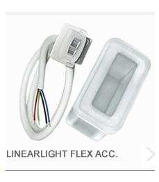LINEARlight Flex Accessories