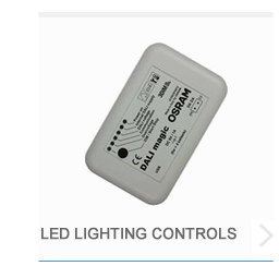 LED Lighting Controls