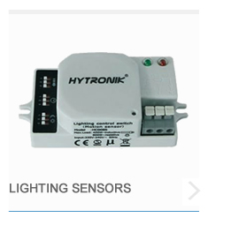 Lighting Sensors
